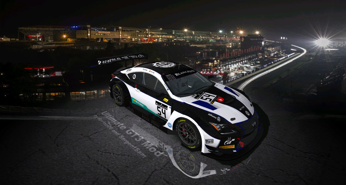 (deleted) Lexus RC-F GT3   - Page 10 Bss10