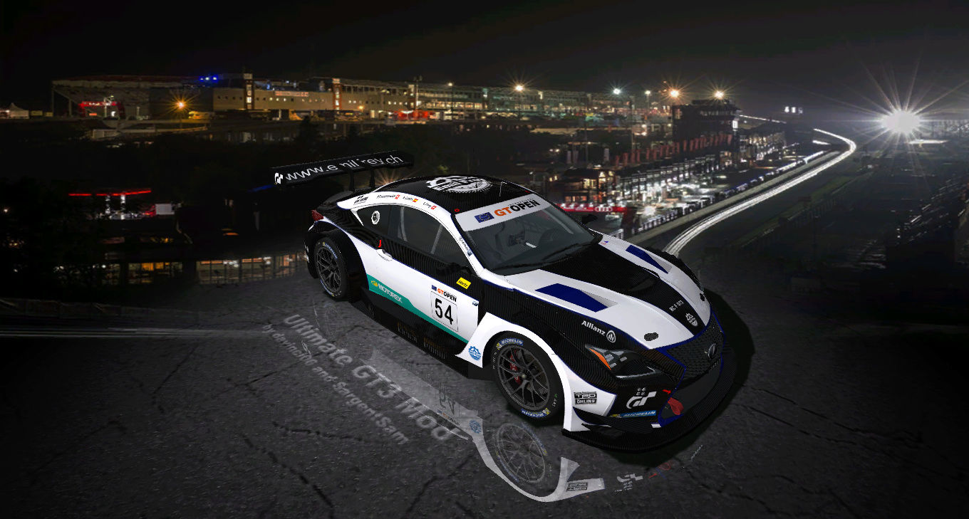 (deleted) Lexus RC-F GT3   - Page 10 Gto10