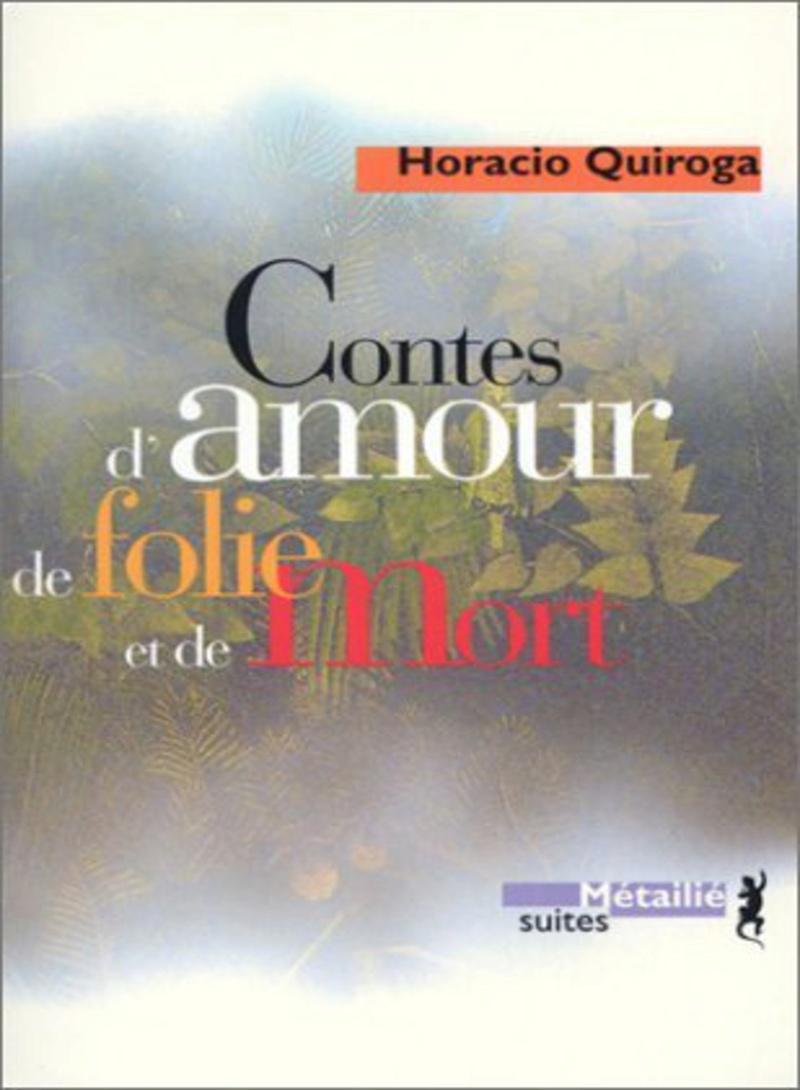 Horacio Quiroga Contes10