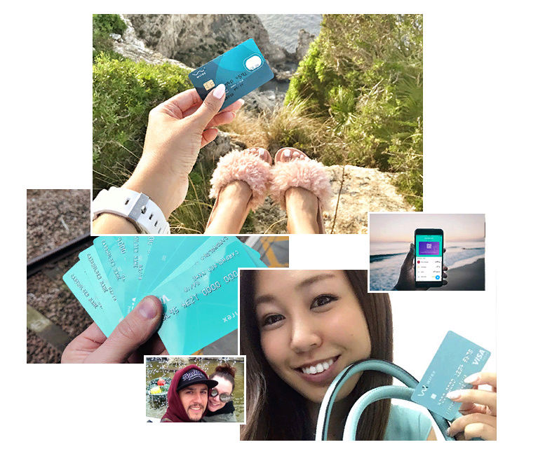 Купить Биткойн, Лайткоин Wirex дебетовой или кредитной картой Wirex10