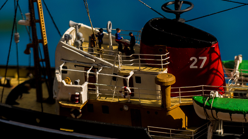 Le Jean Bart et son équipage sous pavillon de la SRSN 002_1710