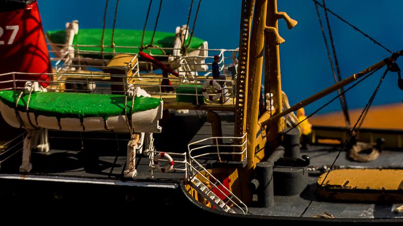 Le Jean Bart et son équipage sous pavillon de la SRSN 002_1810