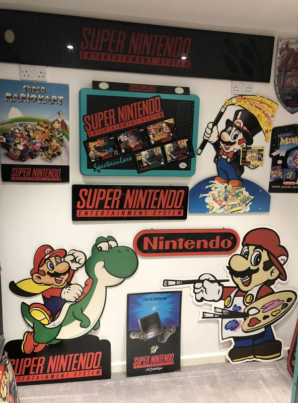 Ibrahim_faraj_uk Snes & World of Nintendo collection 4cd32010
