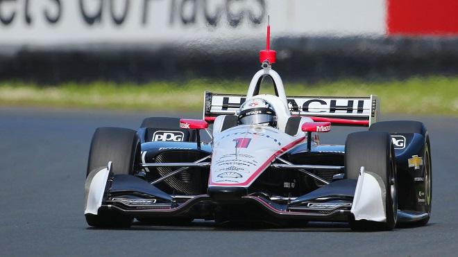 INDYCAR 2018 Indyca18