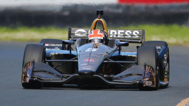INDYCAR 2018 Indyca25
