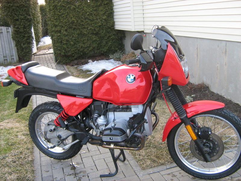 Restauration d'une R65LS de 1981 75b89a10