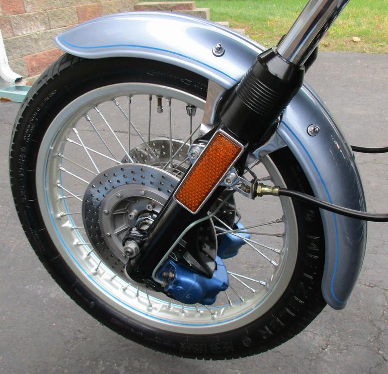 Couleur roue à rayon R100RS B0c0e610