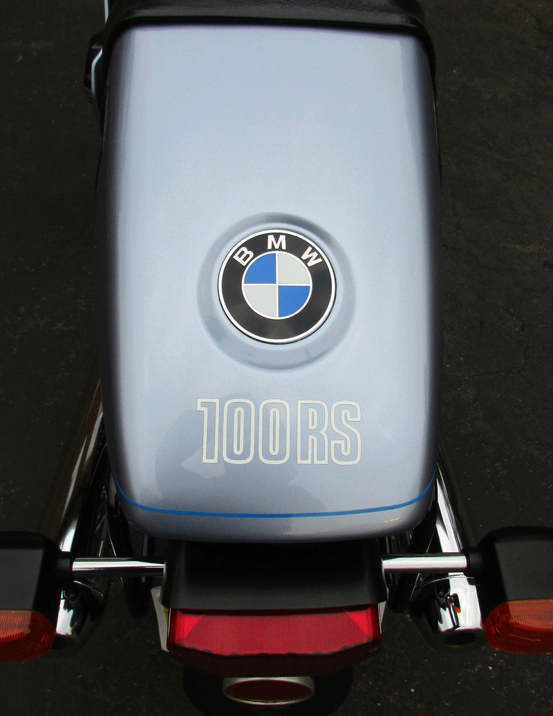 Couleur roue à rayon R100RS E9b07710