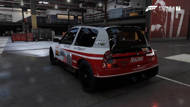 Peintures et livrées de Forza Motorsport 7 26221010
