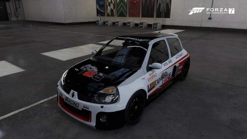 Peintures et livrées de Forza Motorsport 7 26232210