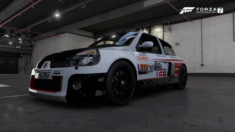 Peintures et livrées de Forza Motorsport 7 26240010