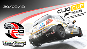 Championnat Clio Cup By T2G