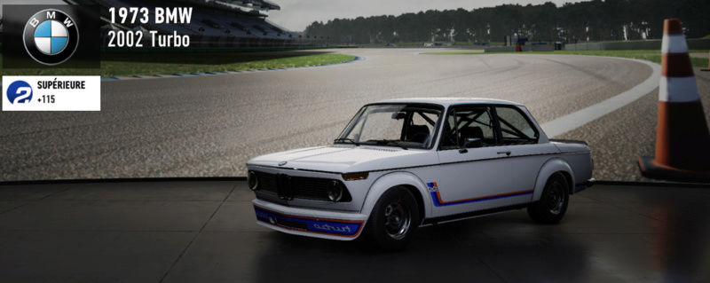 BMW 2002 TURBO BY T2G Captur10