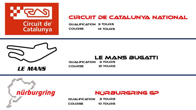 Championnat Clio Cup By T2G Circui15