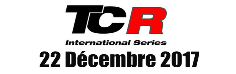 CHAMPIONNAT TCR BY T2G Date10