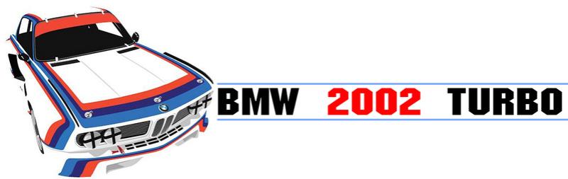 BMW 2002 TURBO BY T2G Titre_12