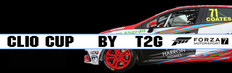 Championnat Clio Cup By T2G Titre_14