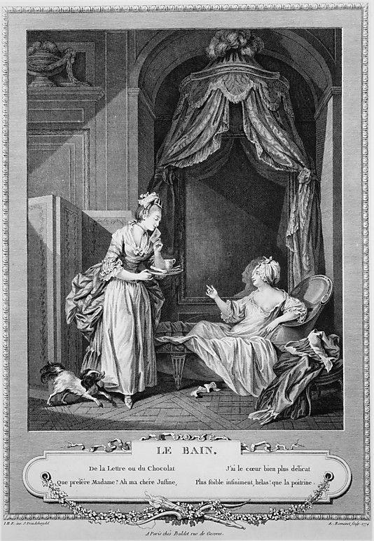 L'hygiène et la toilette au temps de Marie-Antoinette - Page 10 Fdc9b910