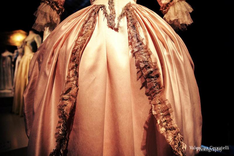 Les costumes de Marie-Antoinette au musée du textile de Prato Marie-15