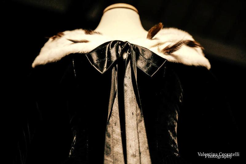 Les costumes de Marie-Antoinette au musée du textile de Prato Marie-20