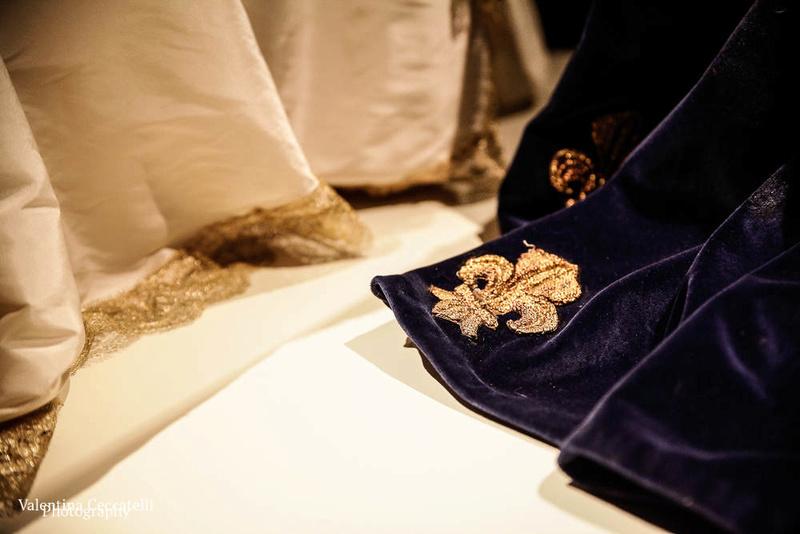 Les costumes de Marie-Antoinette au musée du textile de Prato Marie-22