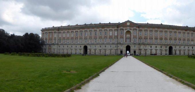 Palais de Caserte Reggia11
