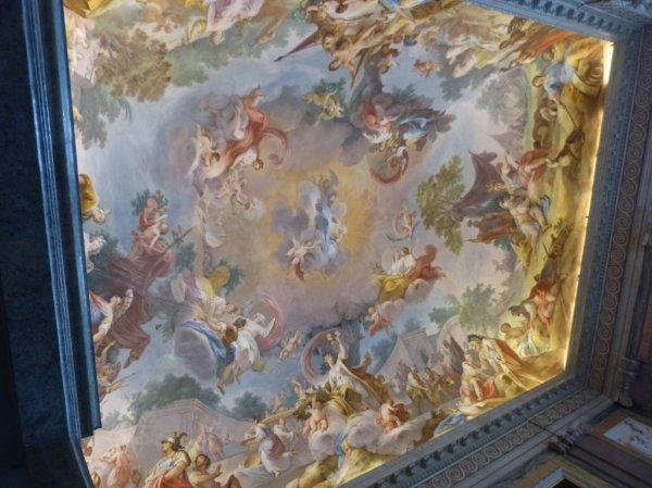 Palais de Caserte Reggia13