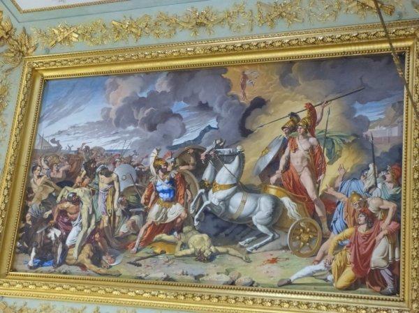 Palais de Caserte Reggia15