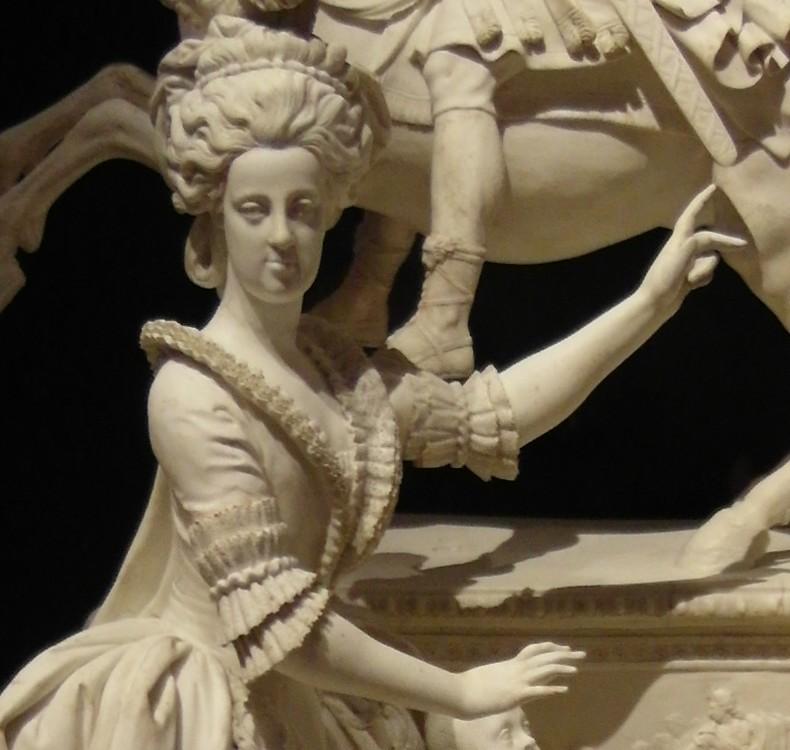 Portraits de Marie-Caroline, Reine de Naples, soeur de Marie-Antoinette - Page 2 Zzz1210