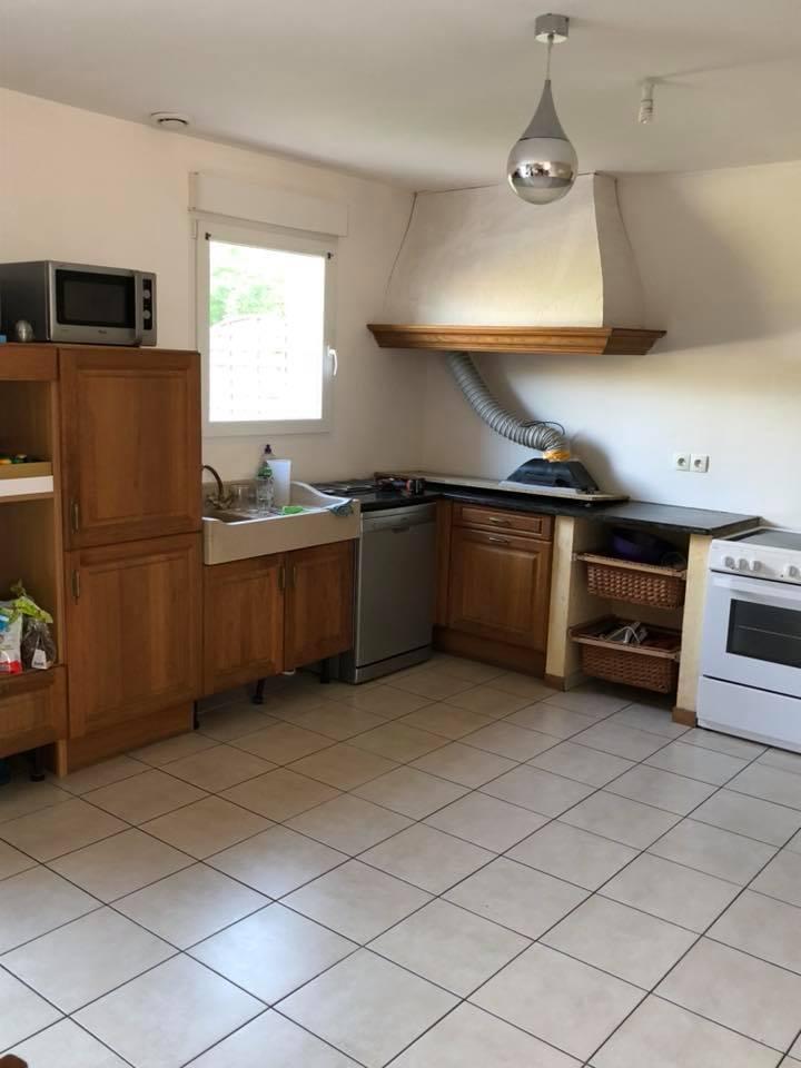 Ma nouvelle cuisine ;) 31531410