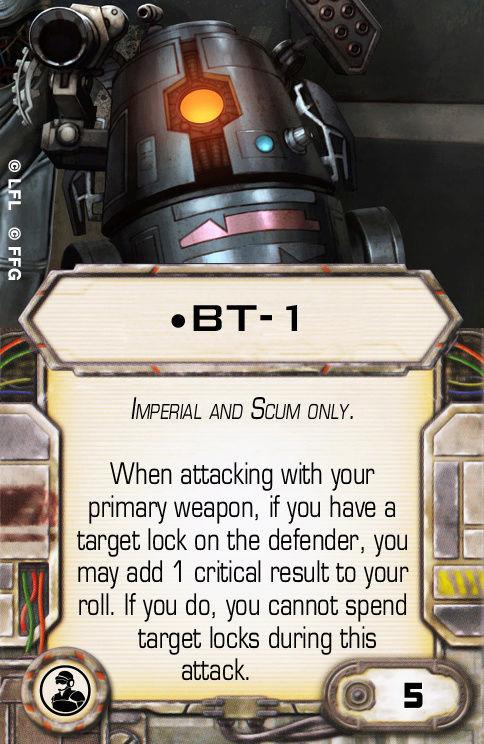 Custom Set: Doctor Aphra | Ark Angel Bt-1-v10