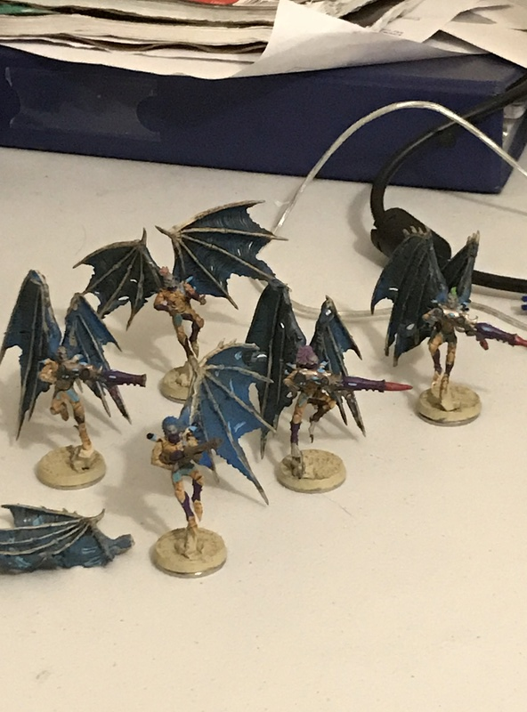 Converting scourges from crypt horror wings Img_0319