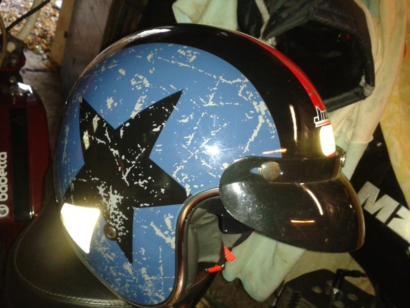 MZ et Aliexpress Helmet10