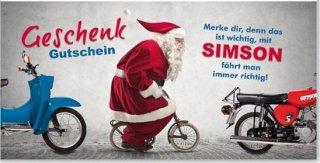 Fröliche Weihnacht !  Simson10
