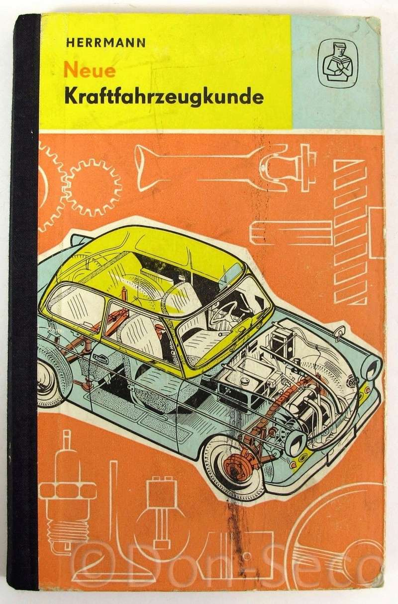 Ostalgie : Produits Divers Made in DDR Trabi_14