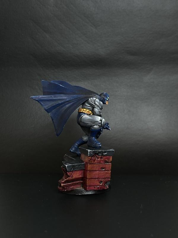 Figurines diverses by Thieum - Page 3 Batman12
