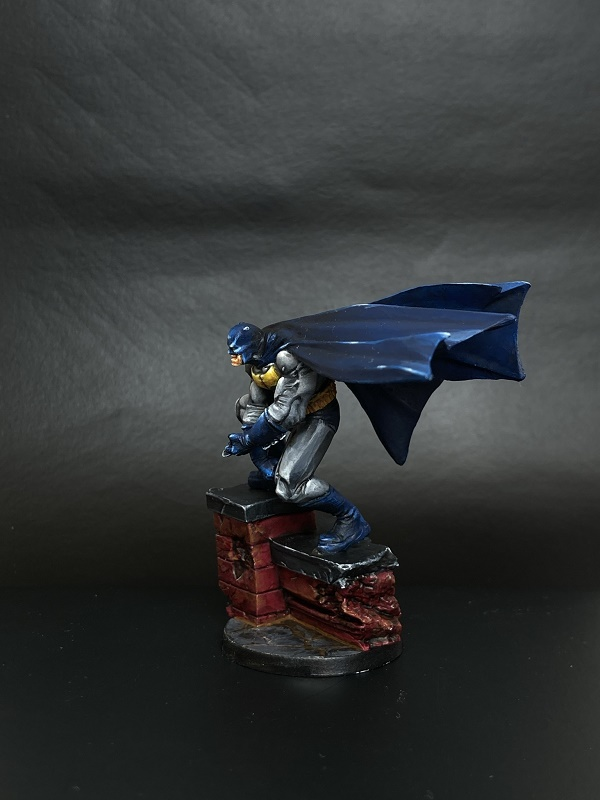 Figurines diverses by Thieum - Page 3 Batman13