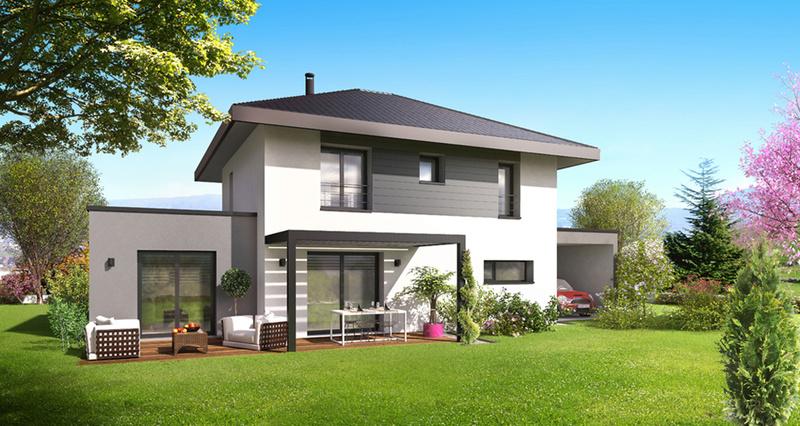 Orrive construit sa maison [Libre]. Maison11