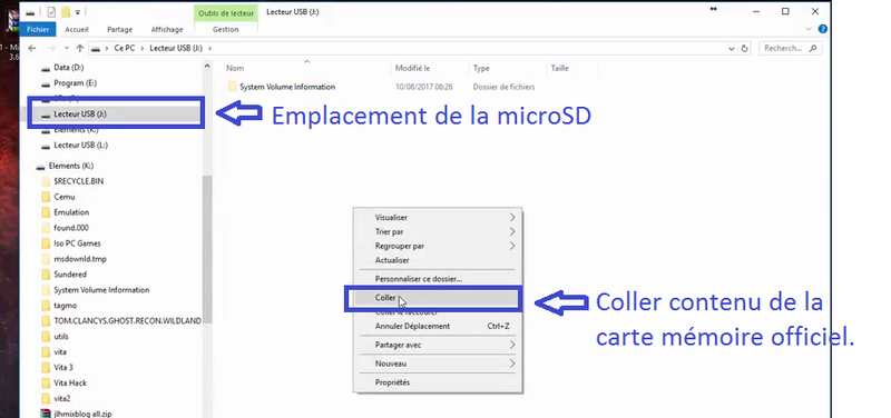 [Tuto] Comment installer sd2vita sur PS Vita ? Image_15