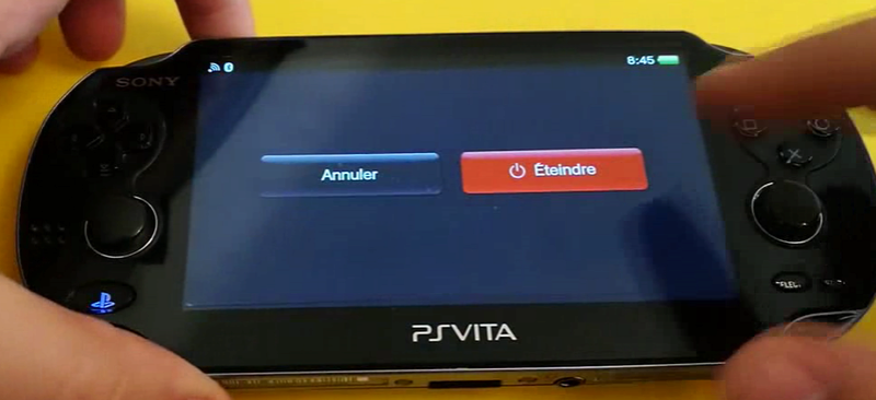 [Tuto] Comment installer sd2vita sur PS Vita ? Image_25