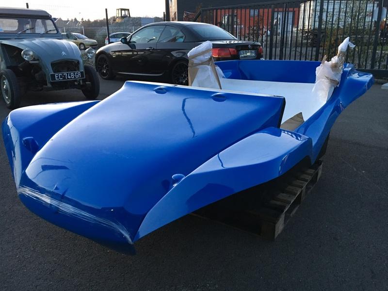 """projet construction d'un buggy """"manx"""". Img_0910"""