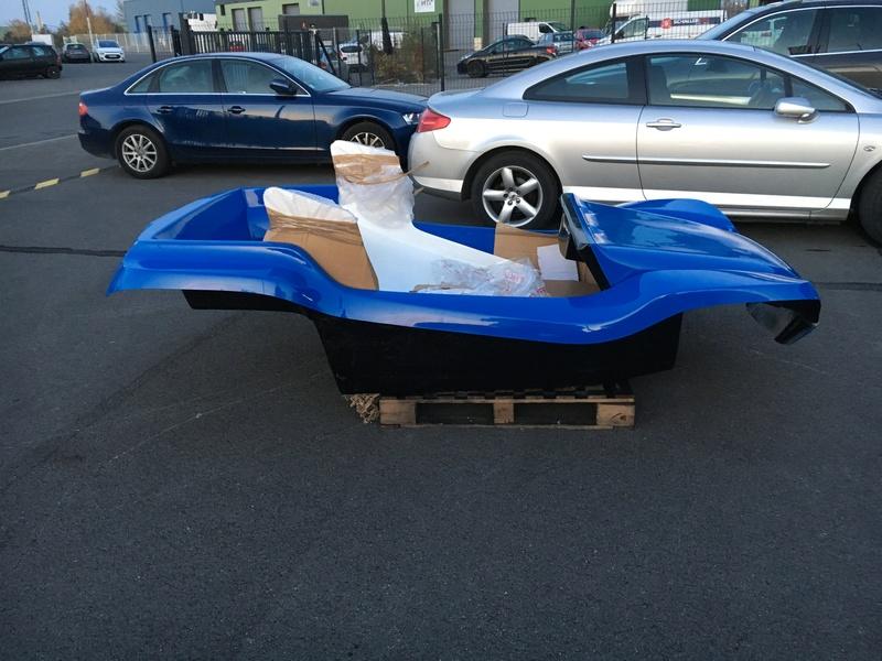 """projet construction d'un buggy """"manx"""". Img_0911"""