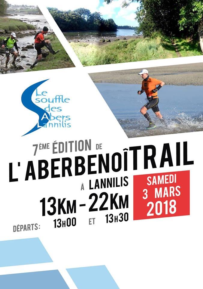 03_03 : Lannilis Aber_Benoit Trail samedi 3 mars 2018 Aberbe10