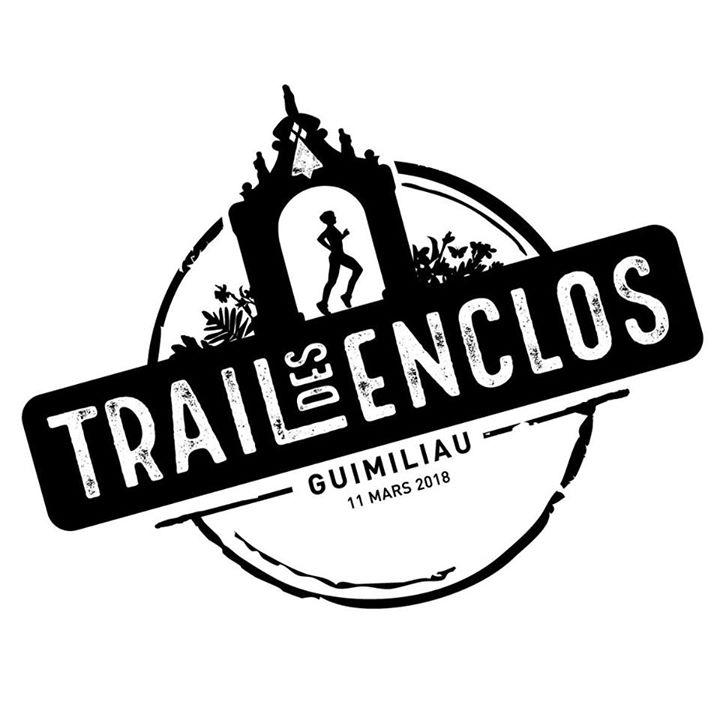 03_11 : trail des enclos, Guimiliau , dimanche 11 mars 20187 Guimil10