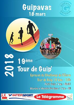 03_18 : Tour de Guip' à Guipavas, dimanche 18 mars 2018 Guip10