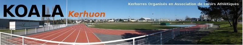 03_04 : Foulées des 2 rives, Le Relecq-Kerhuon , dimanche 04 mars 2018 Koala10