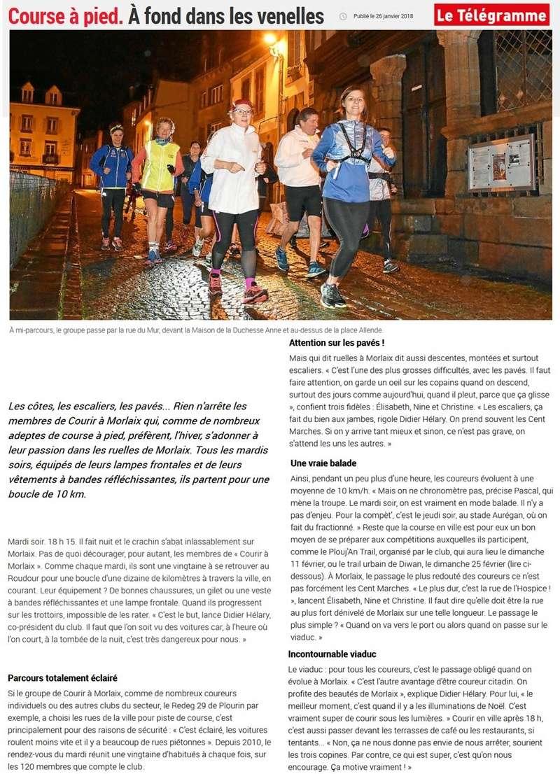 01_26 : le club est encore dans le journal (26 janvier) !!! Venell11
