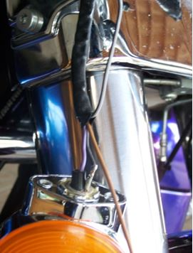 Montage de Phares LED sur Electra 610
