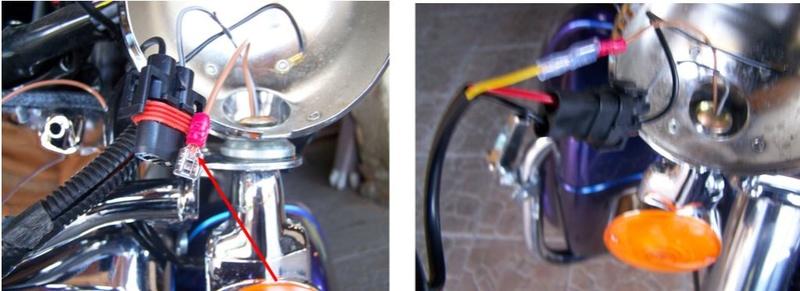 Montage de Phares LED sur Electra 910