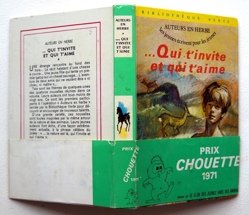 Les livres d'enfants avec bandeau.  - Page 5 Dsc00410